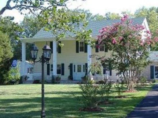 Monroe Bay Bed And Breakfast Colonial Beach