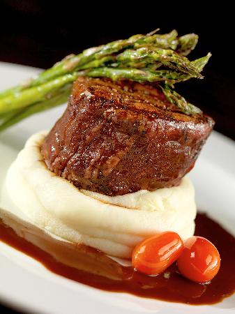 Canyon Market & Grill: The Filet...always a favorite!