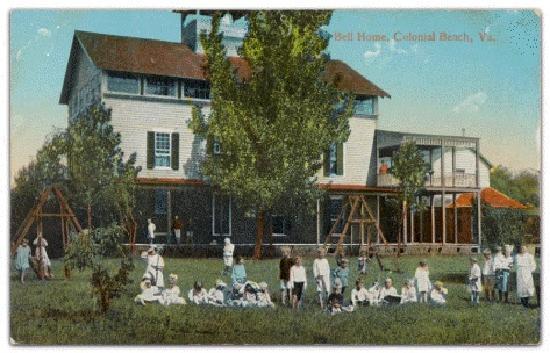 Monroe Bay Inn Bed & Breakfast: The original home