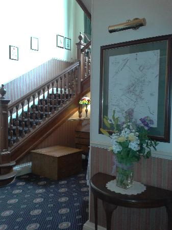 Heatherlie House Hotel: Classic Victorian features