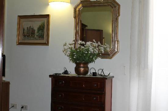Soggiorno Antica Torre: Room