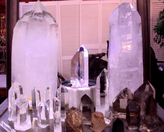 Hendersonville, Carolina del Norte: Best gem prices anywhere! Elijah Mountain Gem Mine