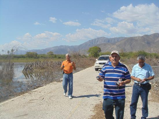 Lake Enriquillo (Lago Enriquillo): de boca de cachon a jimani haptomai