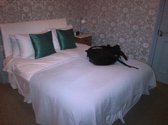 Brooks Guesthouse: double room