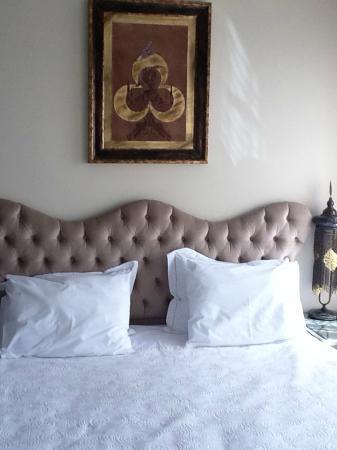 Sokullu Pasa Hotel: Room 301