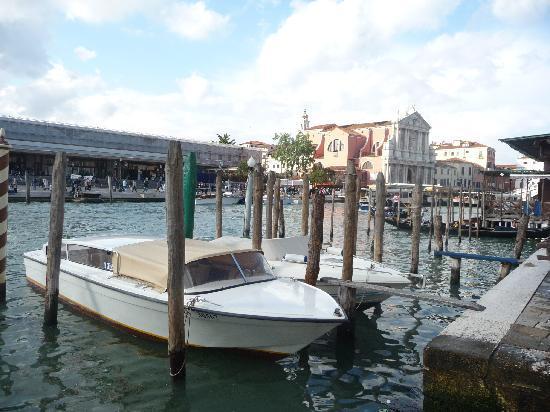 Hotel Carlton And Grand Canal Venice Tripadvisor