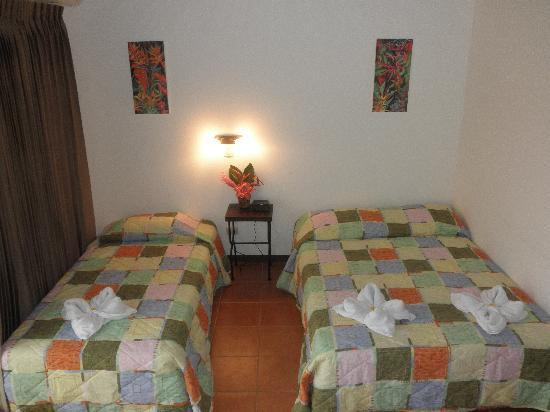 Tirimbina Lodge: Comfortable beds