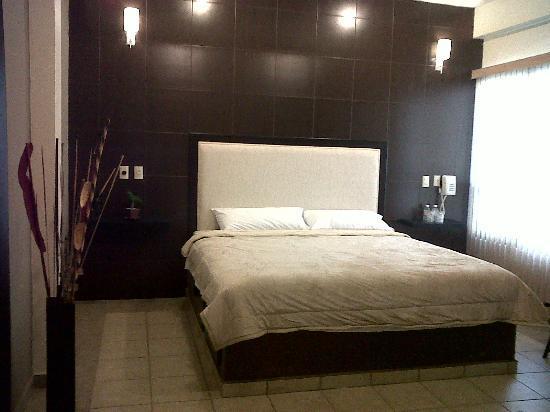 Posada Vistatepoz: habitacion san jose