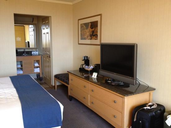 Holiday Inn Express @ Monterey Bay Photo