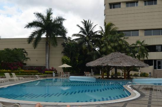 Hilton Colon Guayaquil: pileta