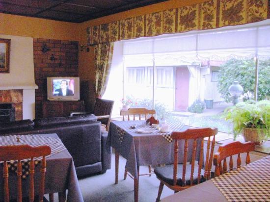 Hotel Residencial Riga