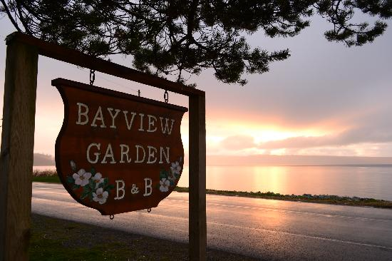 Bayview Garden B&B and Hostel