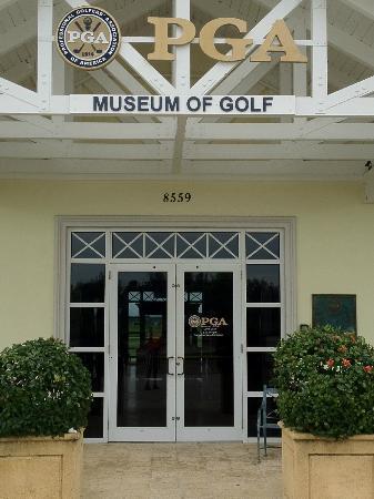 PGA Golf Club in PGA Village - Wanamaker Course: PGA Museum of Golf
