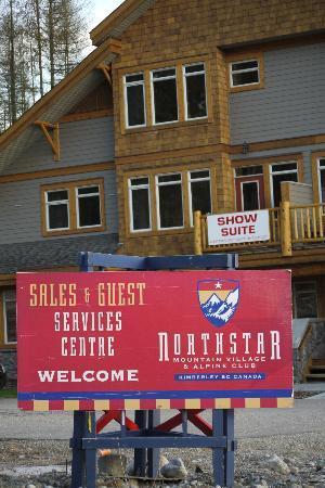 Northstar Mountain Village Resort