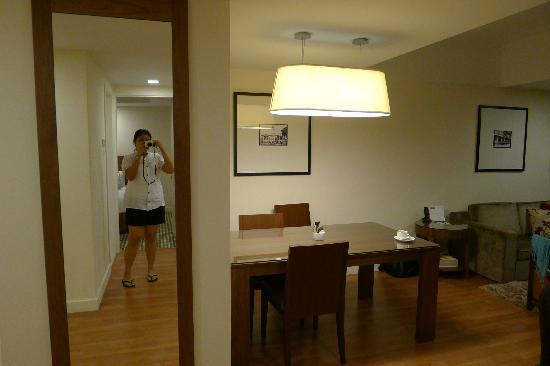 dining table singapore courts images