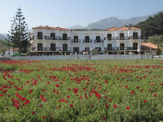 Villa Agios Konstantinos - Hotel Apartments