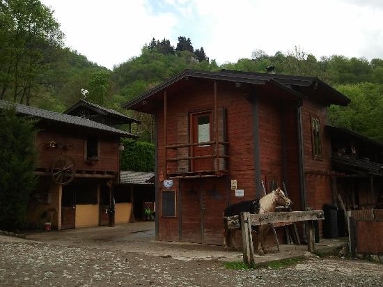 Agriturismo & Scuderia della Valle