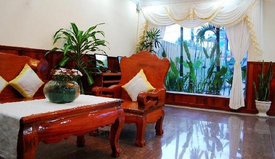 My Home Cambodia : Lobby1