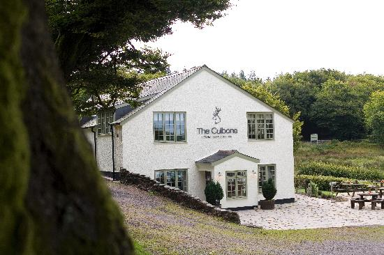The Culbone Stables Inn