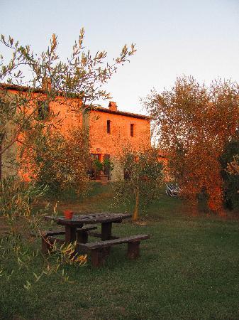 Agriturismo Cerreto 사진