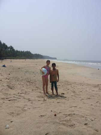 Kannur Beach House照片