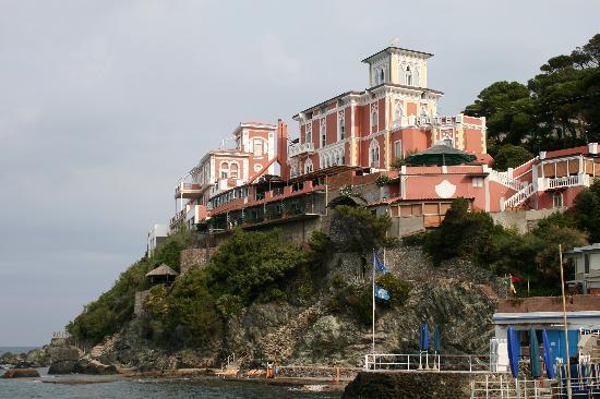 Hotel Baia del Sorriso