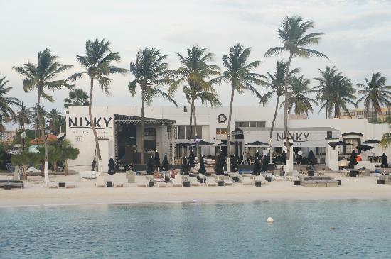 Morning Star Nikki Beach