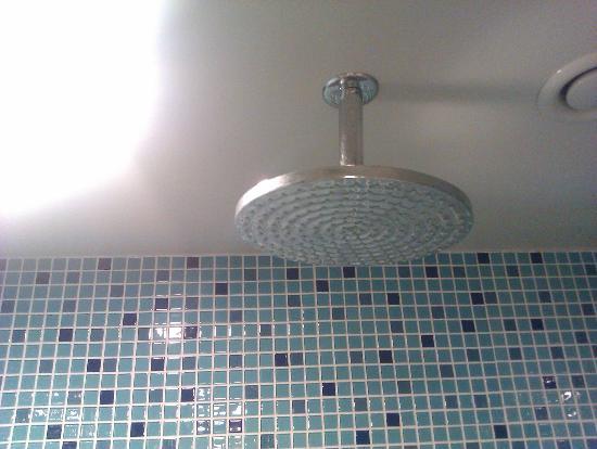 """Divan Corlu: """"the shower"""""""