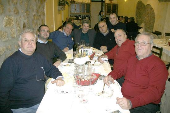 the best attitude 6542b b49e1 I Gastronauti con Fabio Stivali (secondo da destra, seduto ...