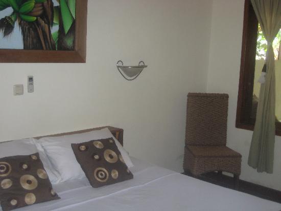 Rumah Purnama: stylish and simple