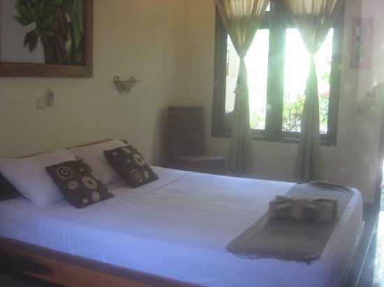 Rumah Purnama: bedroom
