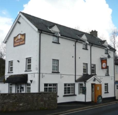 Tai'r Bull Country Inn