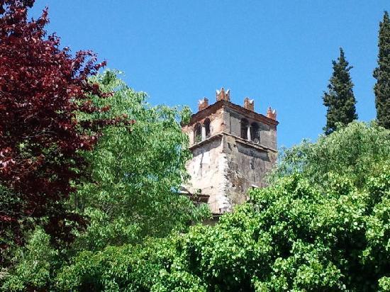 La Torre: Panorama