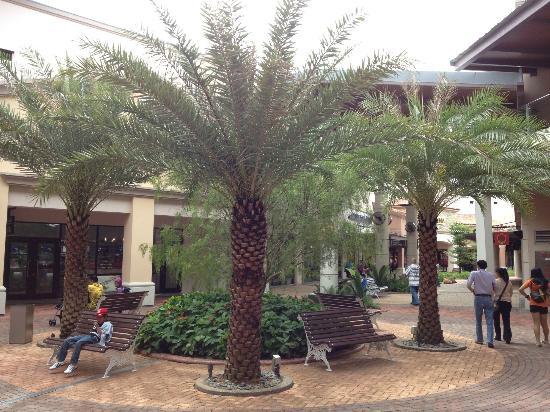 Kulai, Malaysia: Rest area