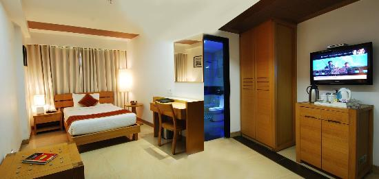 Hotel ONN: Executive Room