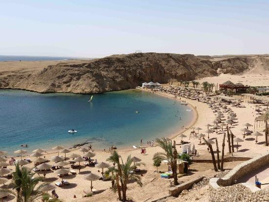 Al Nabila Grand Bay Makadi: baia