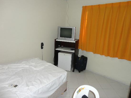 Hotel Pio: Suite.