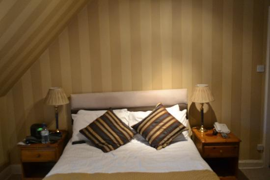 Kildonan Lodge Hotel: Double Bed