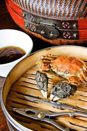 Xiang ba dao hairy crab restaurant