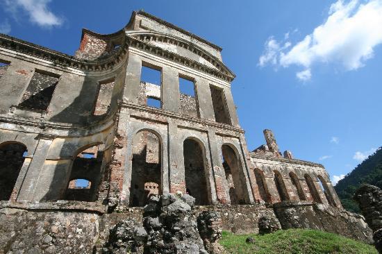 Nord Department, Haïti : The Palace