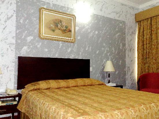 Versailles Hotel: Suite