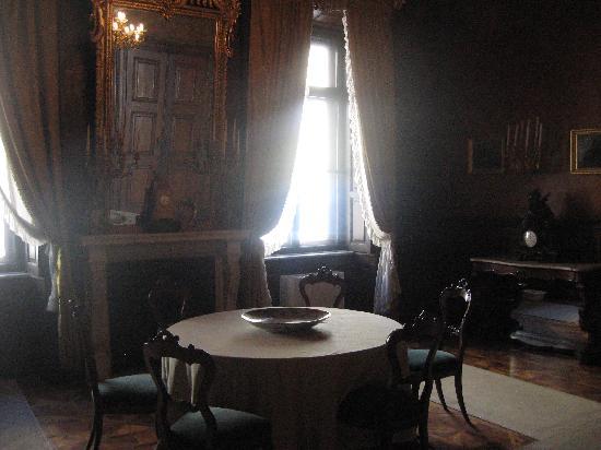 Museo Revoltella: Sala