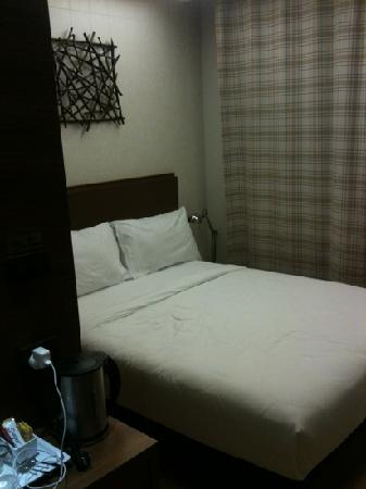 Marvin Suites: Studio bedroom