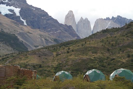Ecocamp Patagonia: Trekking the W - Eco Camp
