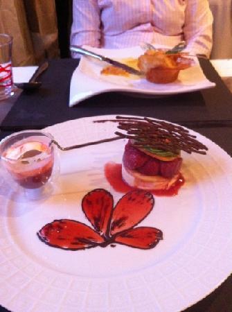 Restaurant La Cote