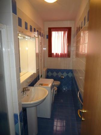Residenza Le Ginestre: Bagno