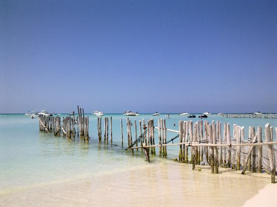 Playa Norte : Плая Норте, Северный Пляж, Остров Женщин, Исла Мухерес 3