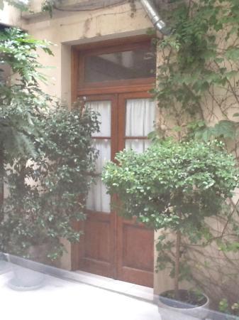 248 Finisterra : The Garden