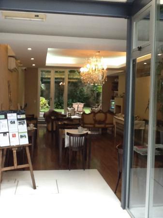 248 Finisterra : Breakfast Buffet