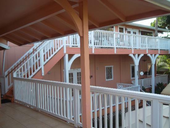 Maui Garden Oasis: esterno